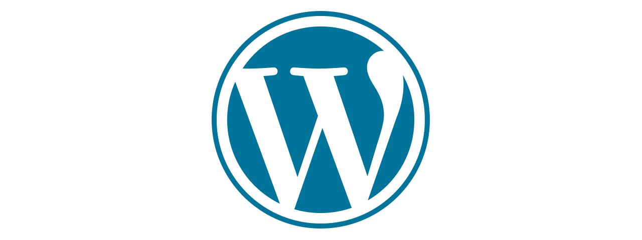 半年ぶりのWordPress構築
